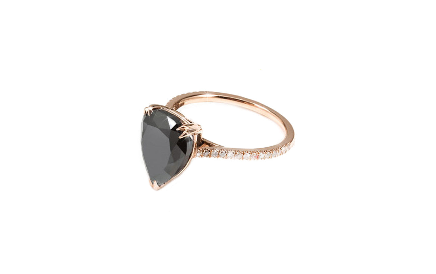 ring by gold diamond jewellery white williamwhite william engagement product in original black