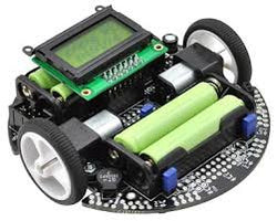 Short Course: Make a Microbot - kit included