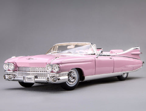 1959 Cadillac Eldorado - 1:18 Collectable Diecast Model