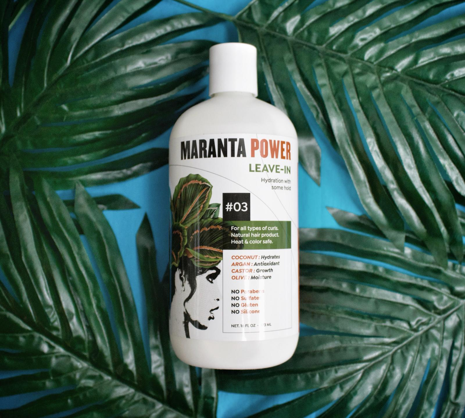Maranta Power