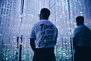 ROYAL ORIGIN | TIME IS THE ONLY ENEMY TEE