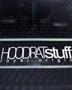 HOODRATstuff/ROYAL ORIGIN | OG DECAL