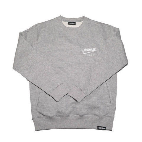 Heritage Cut and Sew Sweater