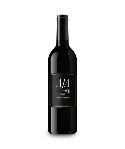 AJA Vineyards Malibu Coast Cabernet Sauvignon