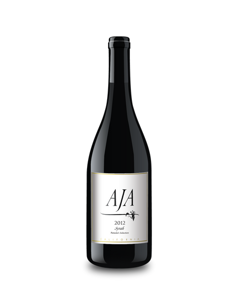 AJA Vineyards Malibu Coast Syrah