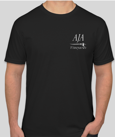 AJA Short Sleeve Blend T-Shirt