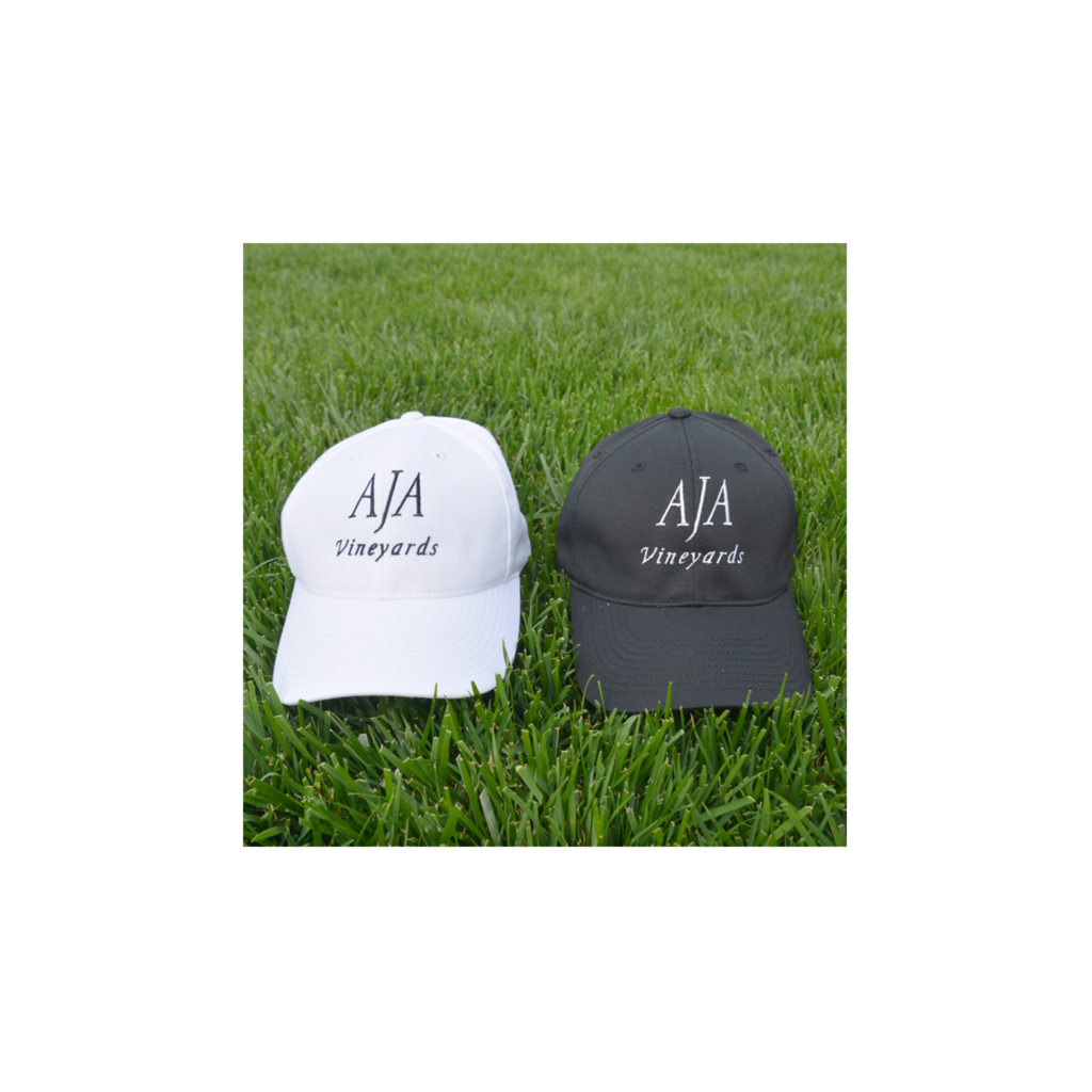 AJA Vineyards Port Authority Baseball Cap