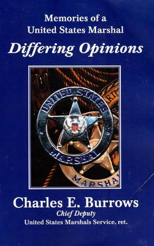 Differing Opinions by Charles E. Burrows