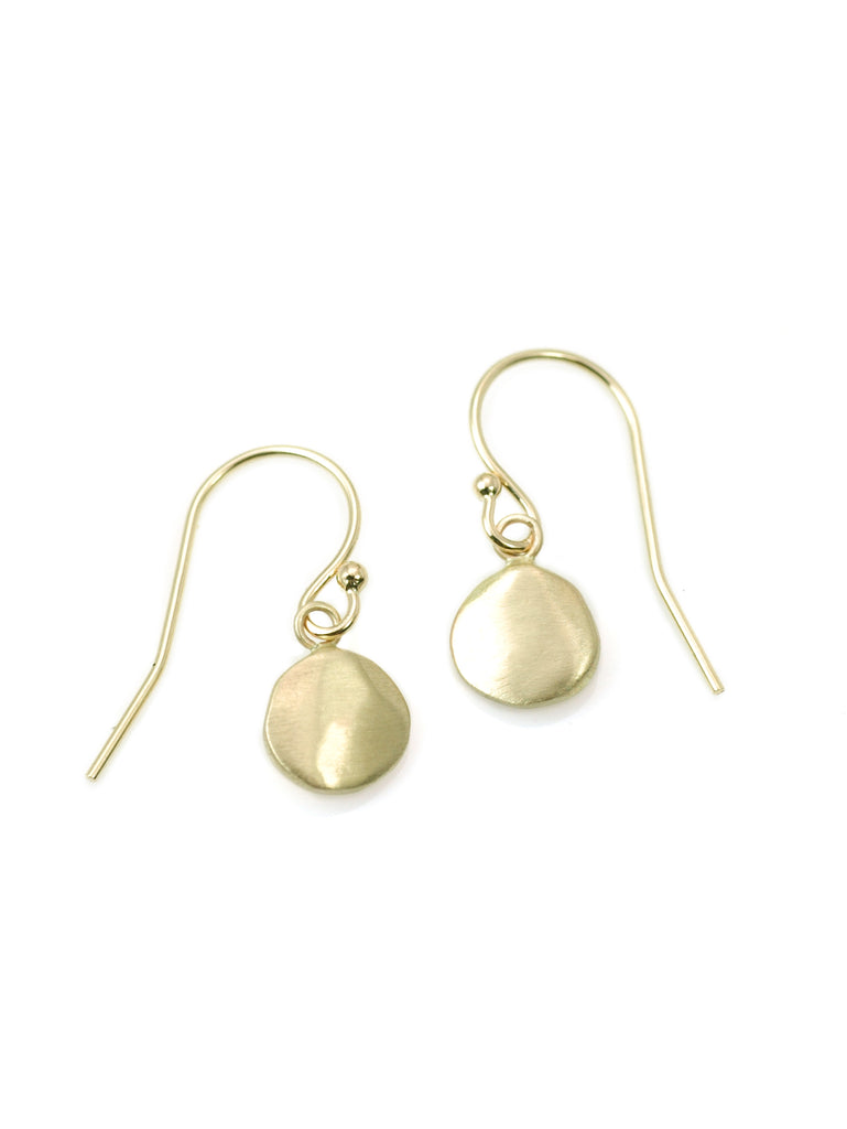 14k tab earring- WHOLESALE
