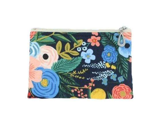 Cotton Coin Purse - Assorted Styles