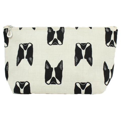 Medium Cosmetic Bag - Assorted Styles