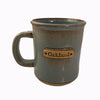 Hand Stamped Oakland Mugs Various Colors Available