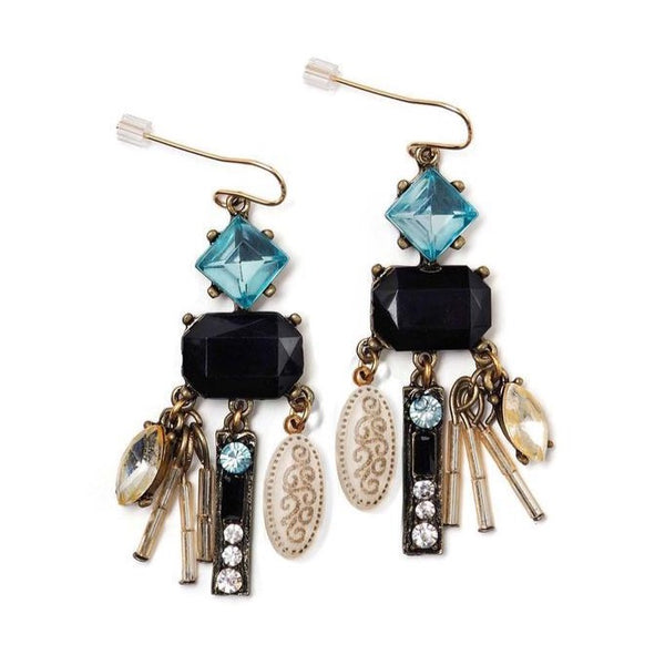 Nautical Voyage Earrings
