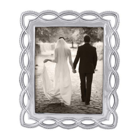 8x10 Filigree Photo Frame