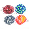 Patterned Face Masks - Assorted Styles