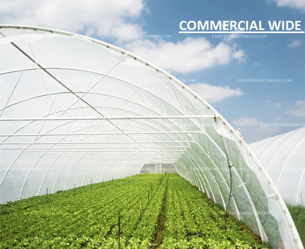 Light Dep. Greenhouses (commercial wide)