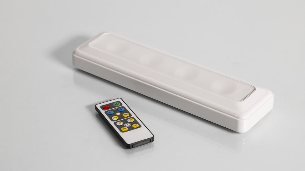 LED BAR LIGHT WITH REMOTE*