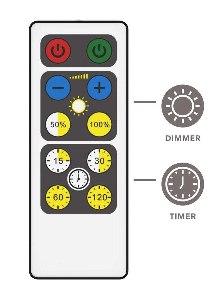 Puck Light Remote Control