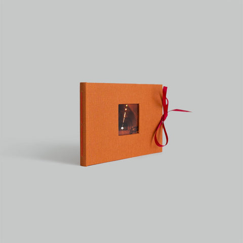 NOCI SMALL PHOTO ALBUM - HOLDS 24 PHOTOS