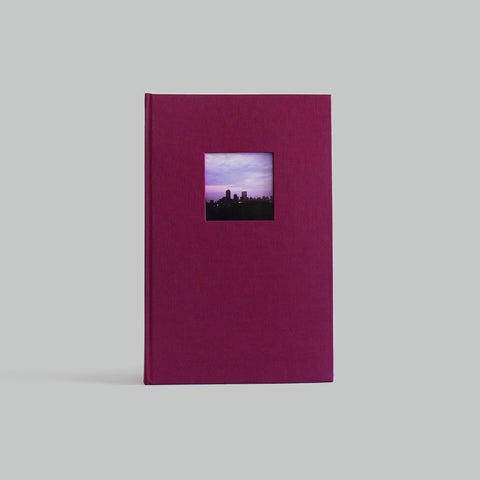 HUDSON LARGE 3UP PHOTO ALBUM – HOLDS 300 PHOTOS