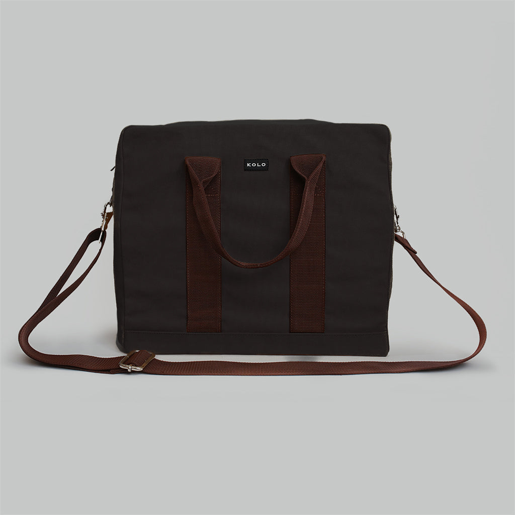 CAMBRIDGE WEEKEND BAG