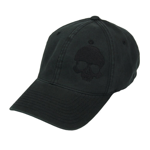 Shooters Cap - RED BLOODED AMERICAN