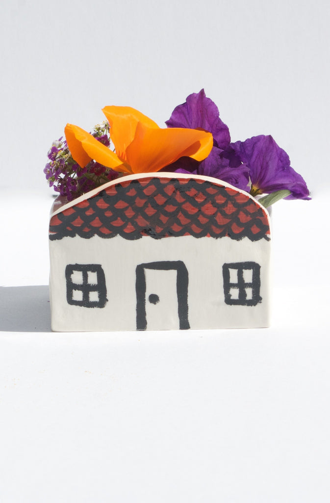Tiny House Planter