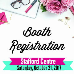 Vendor Sign Up Pin It Expo Stafford Centre, October 21, 2017, Houston Craft Show Vendor Opportunity
