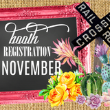 Booth Registration | Saturday November 18, 2017 | Track Trade Day at The Track Shack