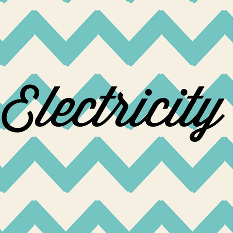 Electricity Add On - Plano