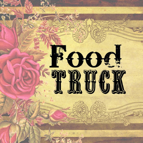 Food Truck - Fort Worth, TX Stockyards