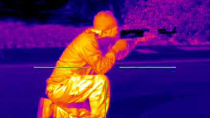 ATN THERMAL SCOPE