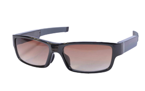COVERT SUN GLASSES CAMERA