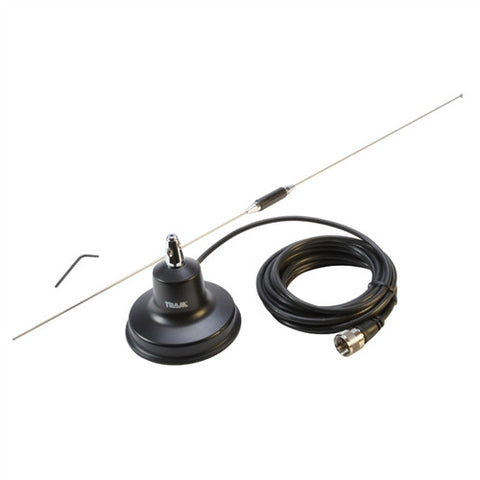 438MHz to 485MHz Magnetic Mount Antenna