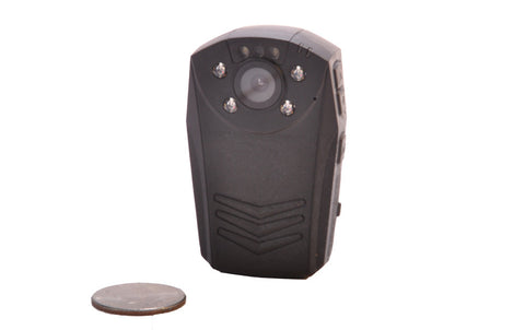 MAXSUR SHIELD III BODY CAMERA