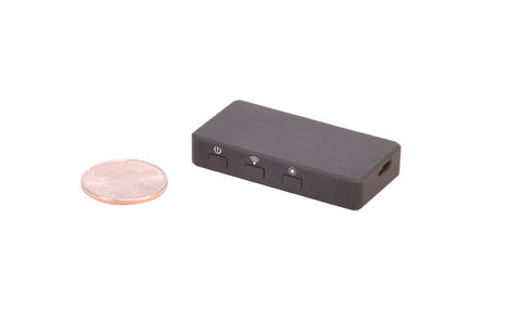 SPIKE Ultra Micro DVR with Built-In WiFi