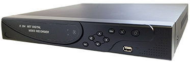 High Definition Network Video Recorder