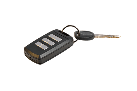 covert key fob camera