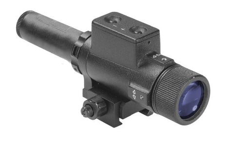 NIGHT VISION INFRARED ILLUMINATOR