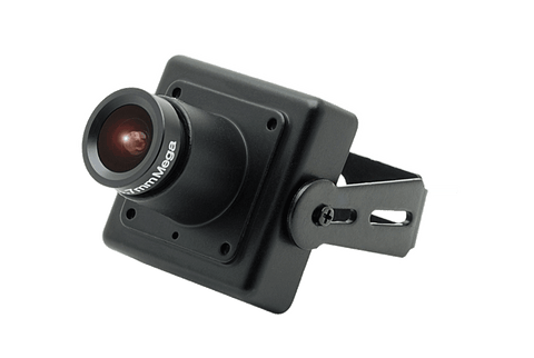micro camera with sdi output