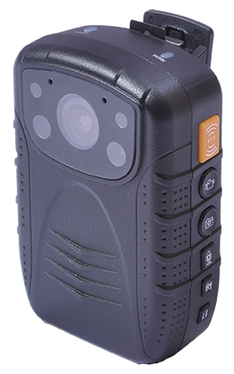 body worn camera for patrol