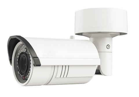 IP Video Security Cameras
