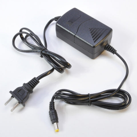 12 Volt 2 Amp Regulated Power Supply