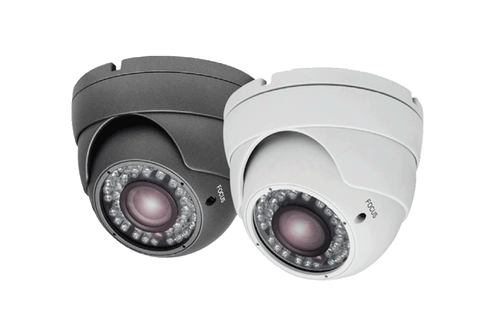 SECURITY CAMERA WITH INFRARED