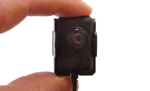 external body cam