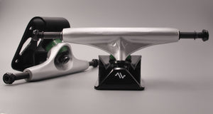 GEN 2 Suspension Skate Trucks