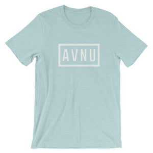 Abbreviated Heather T-Shirt