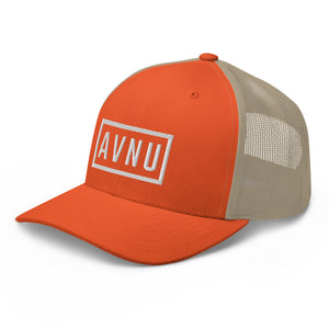 Abbreviated Trucker Cap