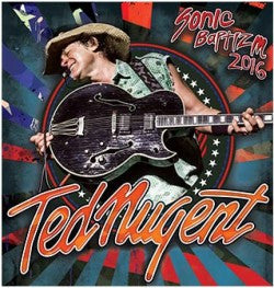 ted nugent full throttle saloon sturgis 2016 rally. Black Bedroom Furniture Sets. Home Design Ideas