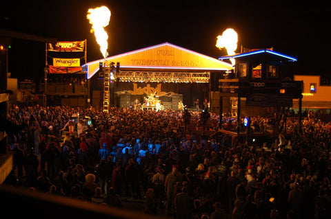 Full throttle saloon pictures